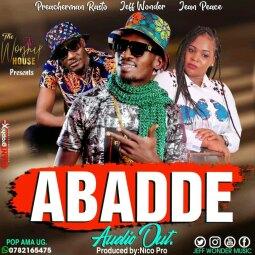 Abadde art work