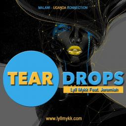 Tear Drops album art