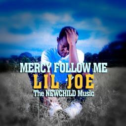 Mercy Follow Me art work