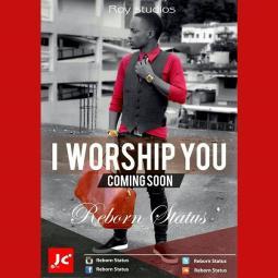 I Worship You album art