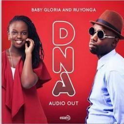 DNA album art