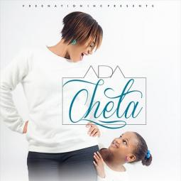 Cheta mp3 art work