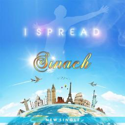 iSpread album art