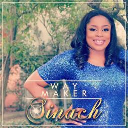Download Way Maker mp3 by Sinach