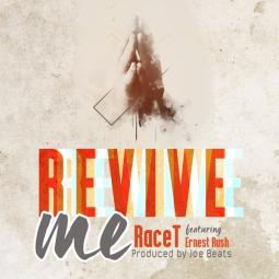 Revive Me album art