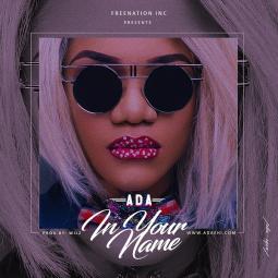 In Your Name album art