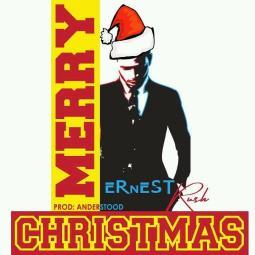 Merry Christmas album art