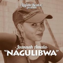 Nagulibwa art work