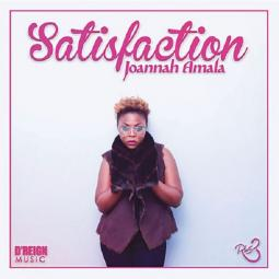 Satisfaction art work