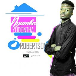 Nyumba Yodontha album art