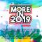 DJ MORE UG - More in 2019 Mixtape