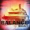 Derrick Jaz - Balance the boat