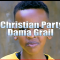 Dama Grail ft Impact Dancers - Christian party