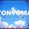 TONYOMA album art