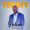 Minister Fuhnwi - I Will Testify