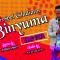 Gospel Gladiator - Binyuma