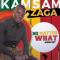 Kamsam Zaga - No matter what