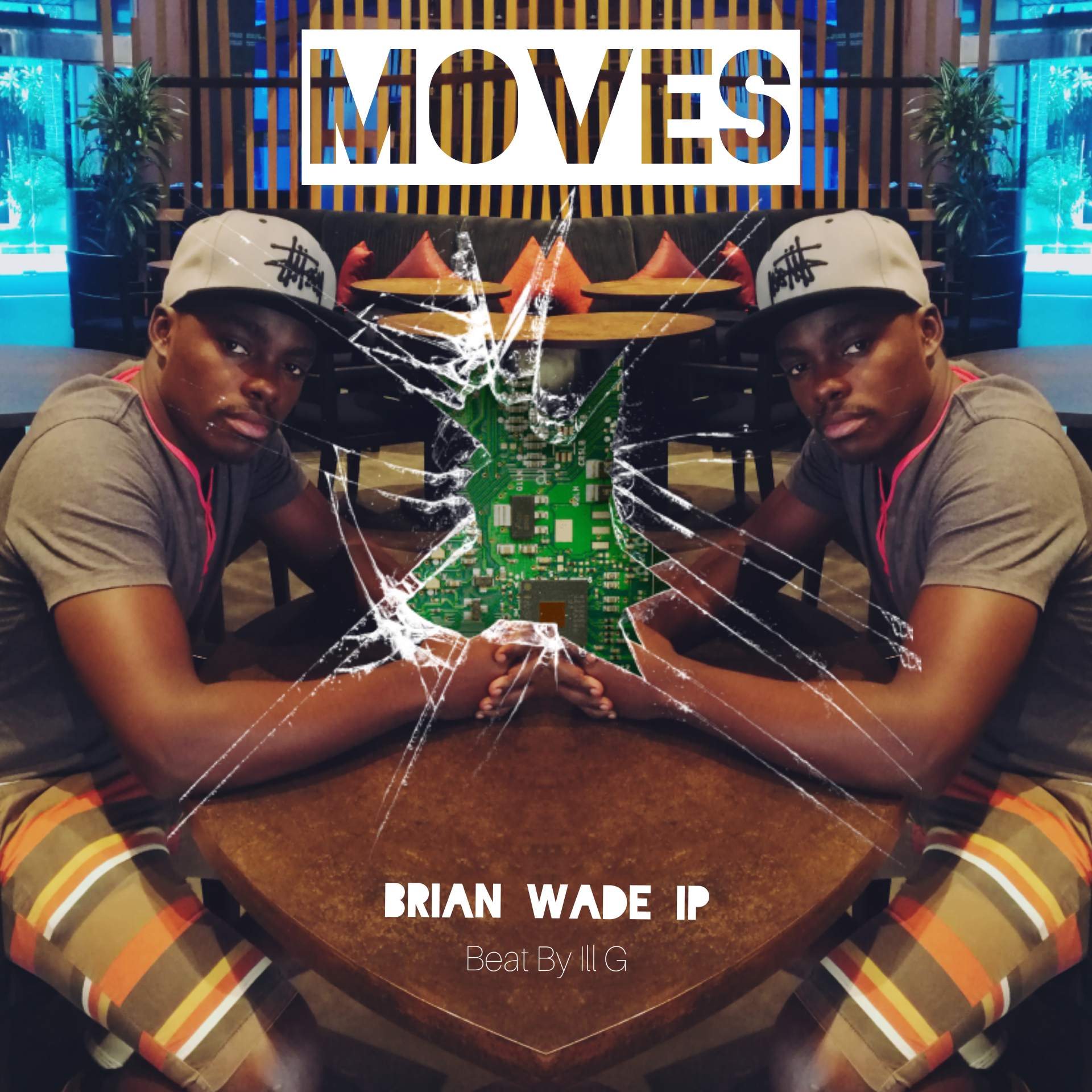 Brian Wade - Moves - music Video
