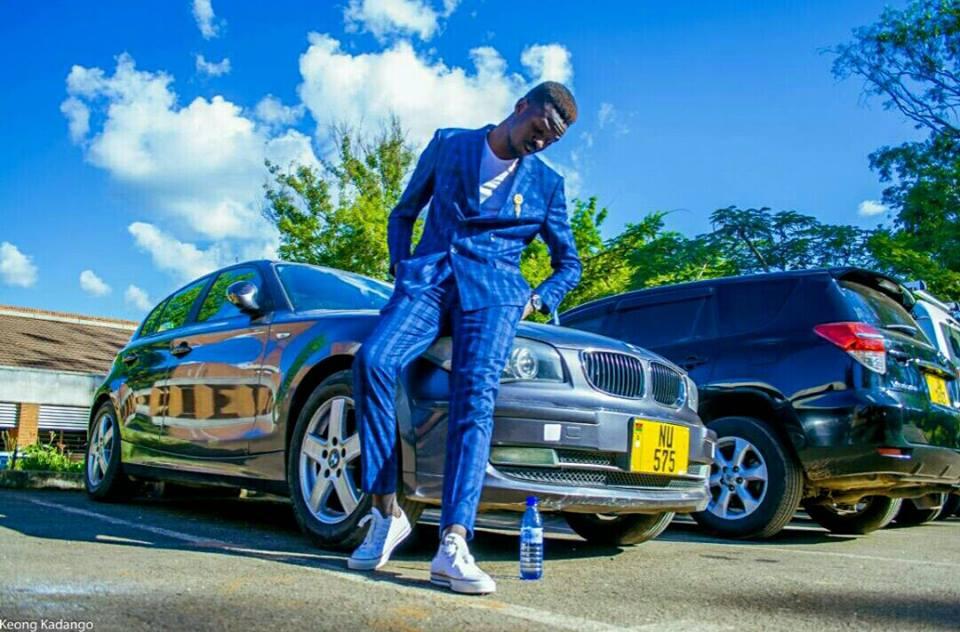 Robertson - Nyumba Yodontha - music Video