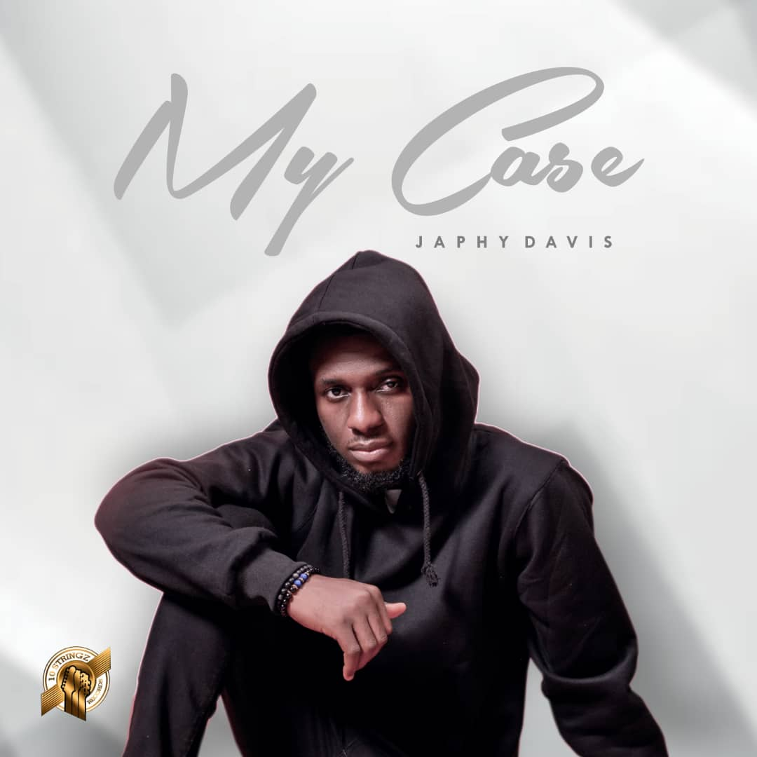 Japhy Davis - My Case - music Video