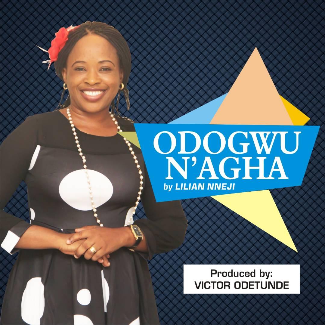 Lilian Nneji - Odogwu N'agha - music Video